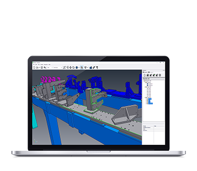 BuildIT Projector