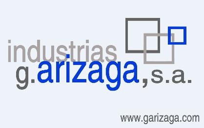 INDUSTRIAS G.ARIZAGA, S.L.